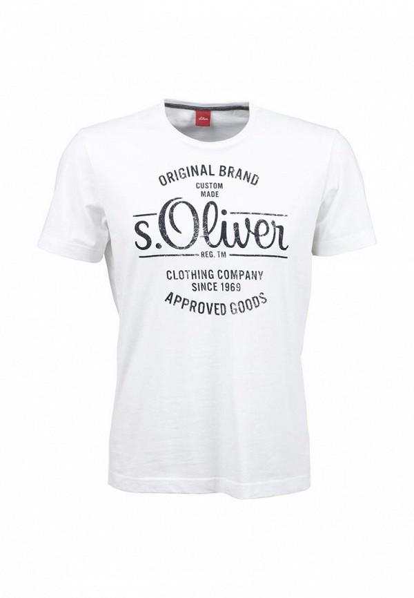 Футболка s.Oliver 03.899.32.2470