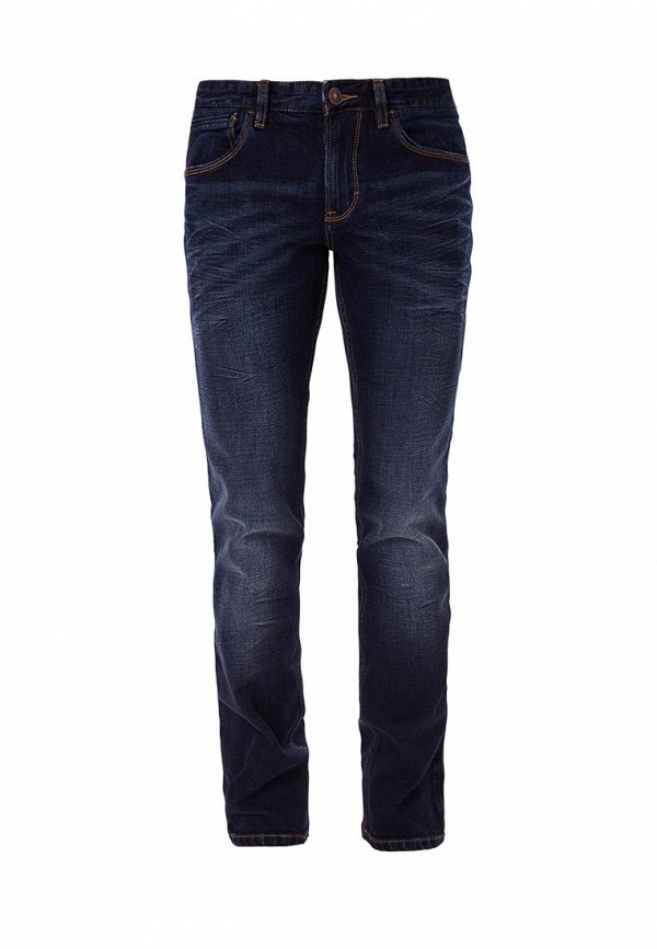 Мужские прямые джинсы s.Oliver (с.Оливер) 13.607.71.2375
