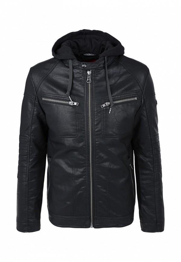 Кожаная куртка s.Oliver (с.Оливер) 28.608.51.2513