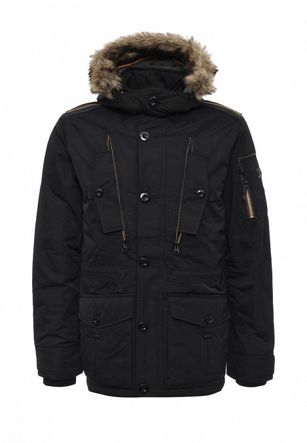 Утепленная куртка s.Oliver (с.Оливер) 28.609.51.1631