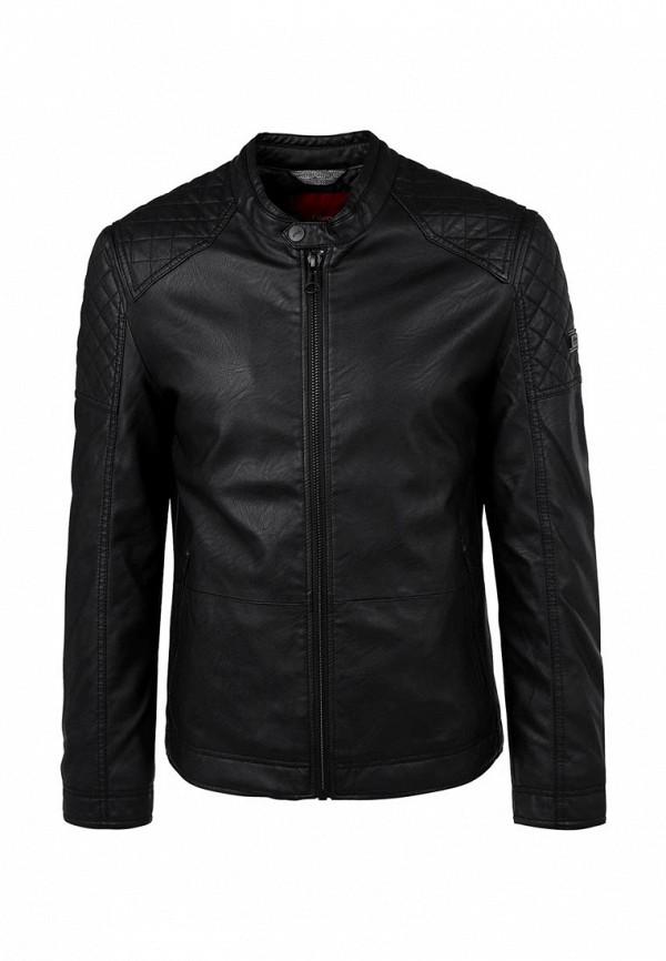 Кожаная куртка s.Oliver (с.Оливер) 28.609.51.7009