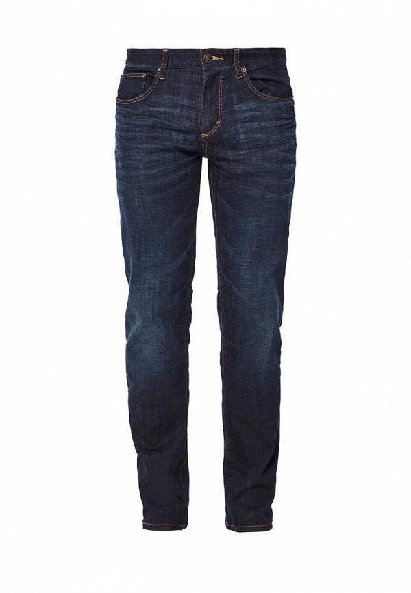 Мужские прямые джинсы s.Oliver (с.Оливер) 03.899.71.2540