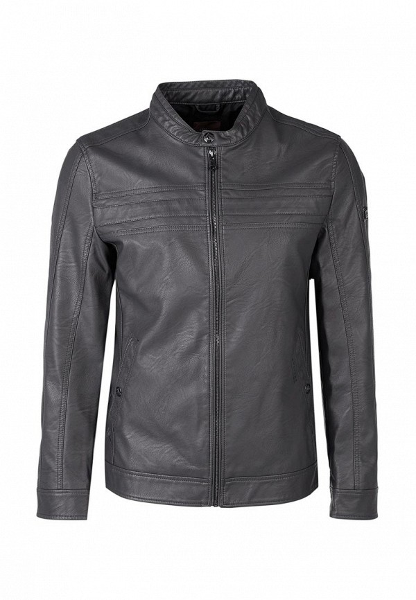 Кожаная куртка s.Oliver (с.Оливер) 28.701.51.1730