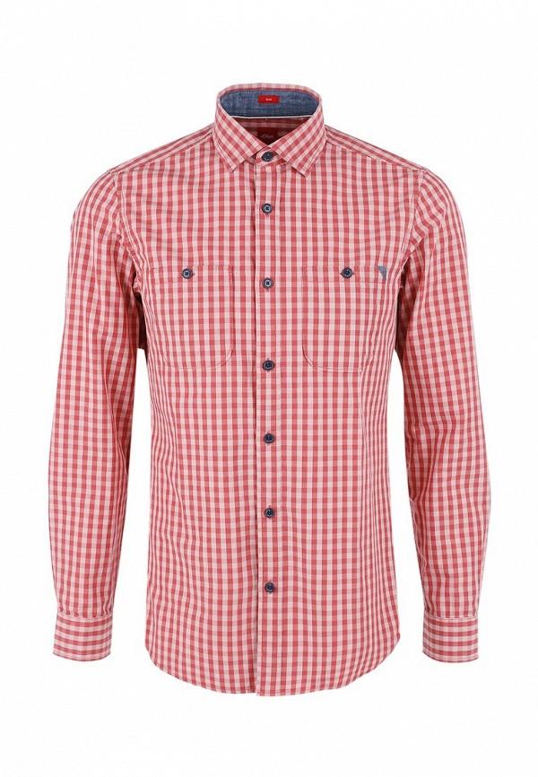 Рубашка с длинным рукавом s.Oliver (с.Оливер) 13.701.21.3026