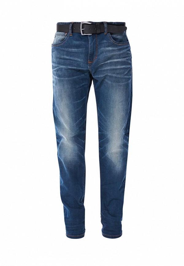 Мужские прямые джинсы s.Oliver (с.Оливер) 13.701.71.3994