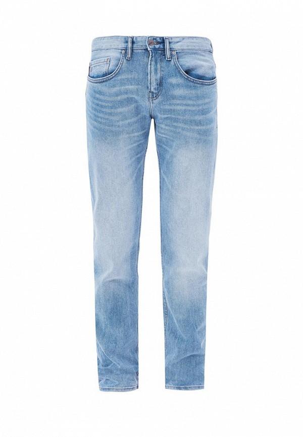 Мужские прямые джинсы s.Oliver (с.Оливер) 13.701.71.3727