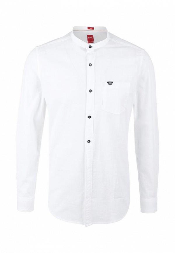 Рубашка с длинным рукавом s.Oliver (с.Оливер) 13.703.21.2320