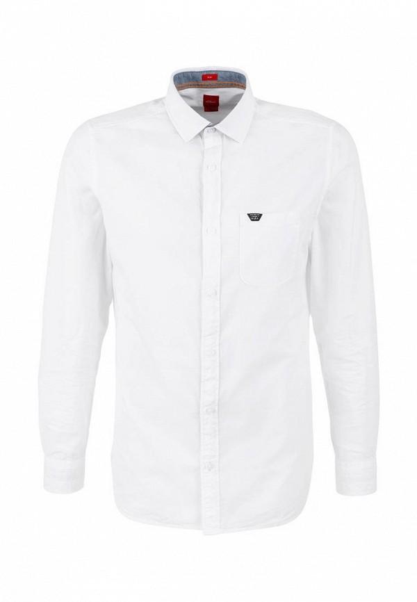 Рубашка с длинным рукавом s.Oliver (с.Оливер) 13.702.21.3032