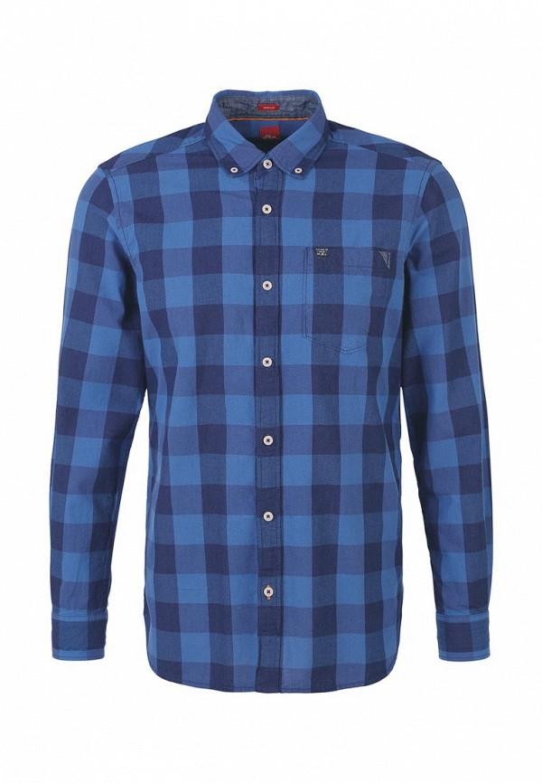 Рубашка с длинным рукавом s.Oliver (с.Оливер) 13.702.21.3072