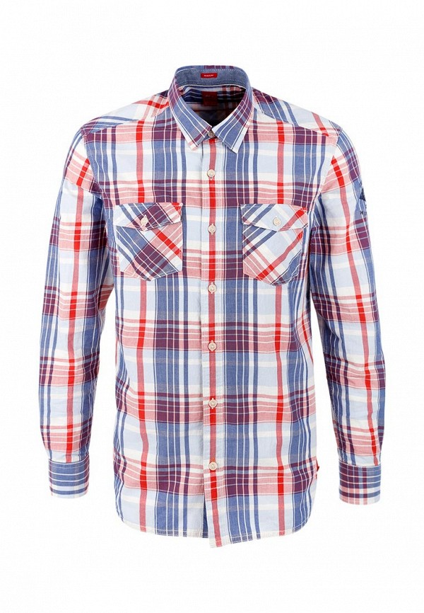 Рубашка с длинным рукавом s.Oliver (с.Оливер) 13.702.21.3113
