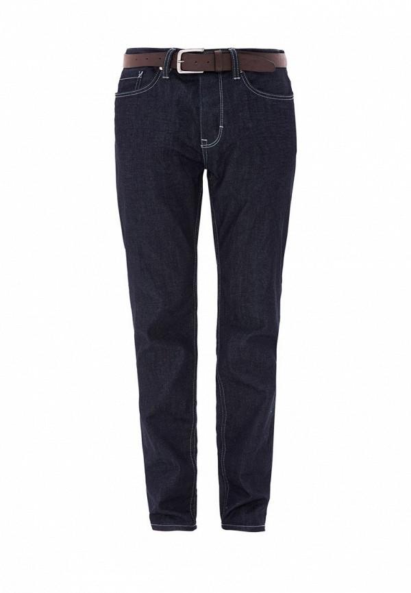 Мужские прямые джинсы s.Oliver (с.Оливер) 03.899.71.2543