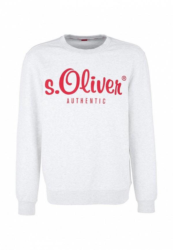 Толстовка s.Oliver (с.Оливер) 20.702.41.5444