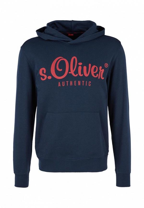 Худи s.Oliver s.Oliver SO917EMROJ15