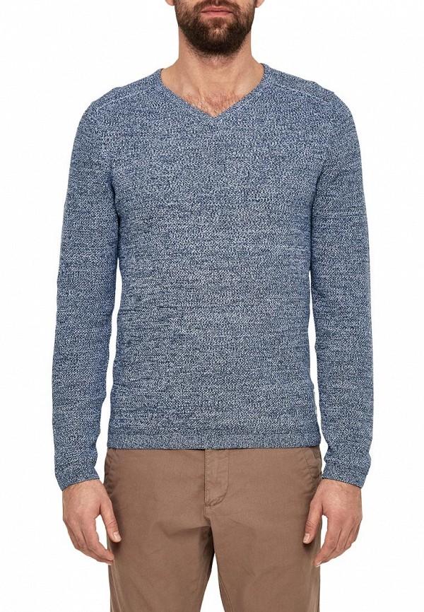 Пуловер s.Oliver s.Oliver SO917EMZOH67 strellson джинсы strellson 53079 голубой
