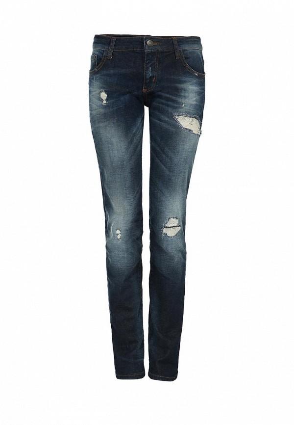 Зауженные джинсы s.Oliver (с.Оливер) 09.408.71.7179