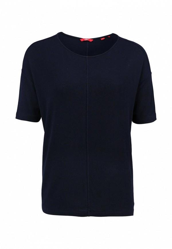 Пуловер s.Oliver (с.Оливер) 14.508.32.2795