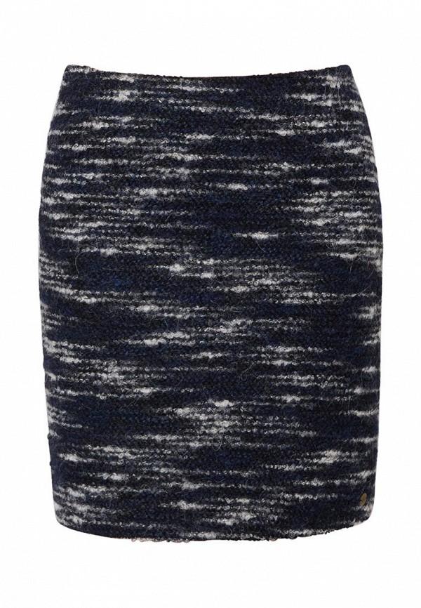 Прямая юбка s.Oliver (с.Оливер) 14.509.78.6009