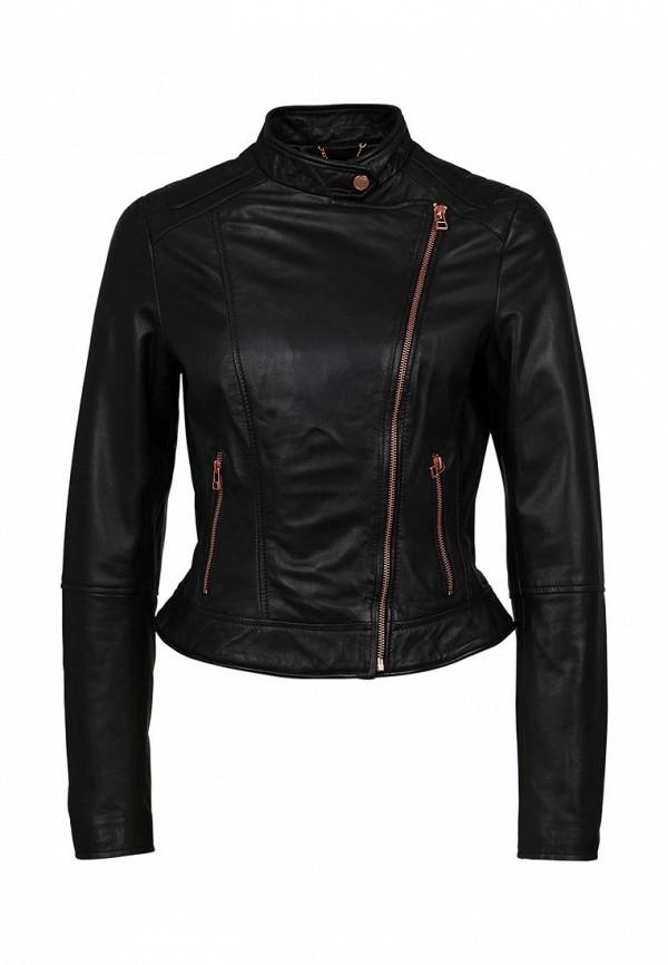 Кожаная куртка s.Oliver (с.Оливер) 05.602.51.7124