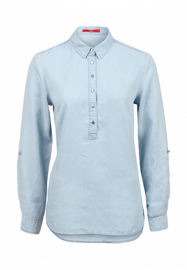 Рубашка s.Oliver (с.Оливер) 14.601.11.8167