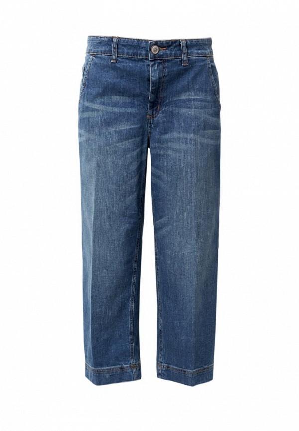 Широкие и расклешенные джинсы s.Oliver (с.Оливер) 14.601.72.2849