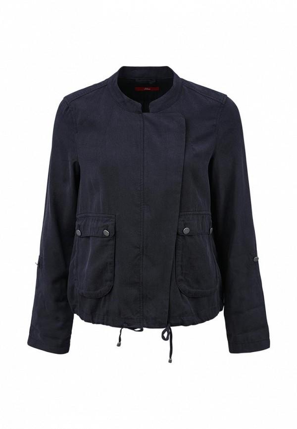 Куртка s.Oliver 14.602.54.8362