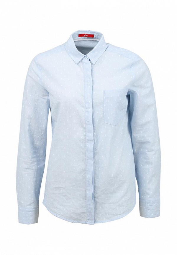 Рубашка s.Oliver (с.Оливер) 14.603.11.3770