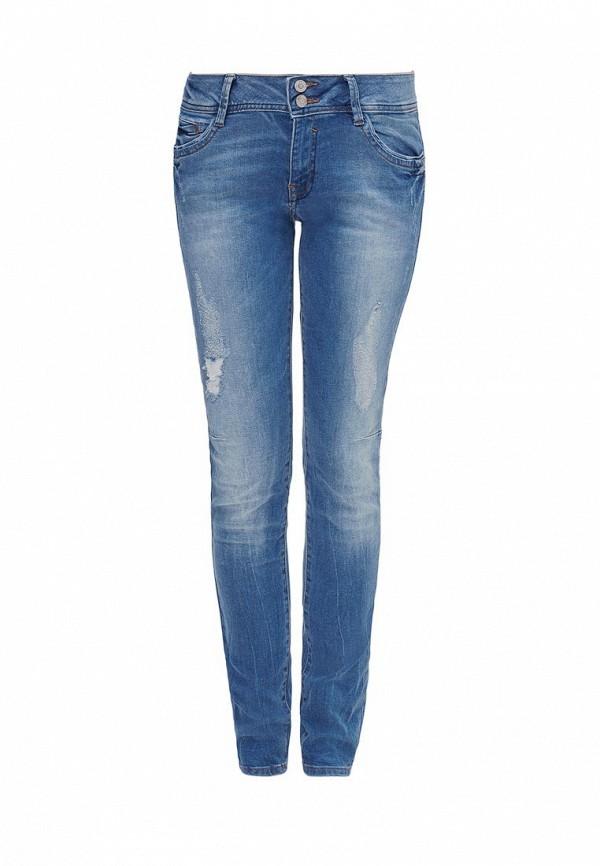 Зауженные джинсы s.Oliver (с.Оливер) 14.603.71.2319