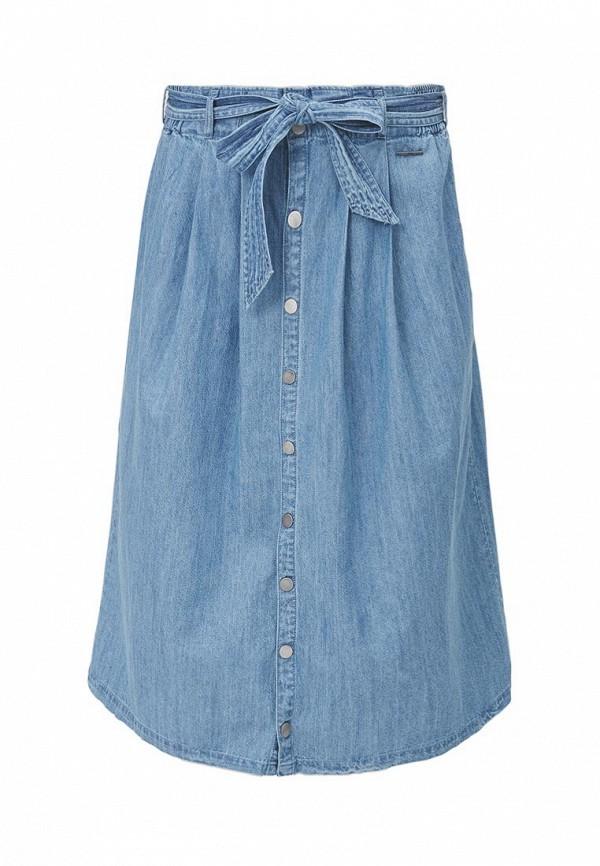 Широкая юбка s.Oliver (с.Оливер) 14.602.78.5286
