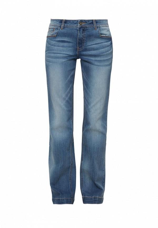 Широкие и расклешенные джинсы s.Oliver (с.Оливер) 04.899.71.3136