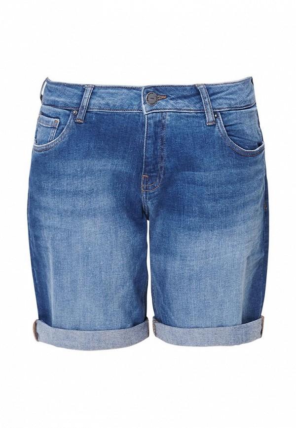 Женские джинсовые шорты s.Oliver Denim (с.Оливер Деним) 41.604.72.8119