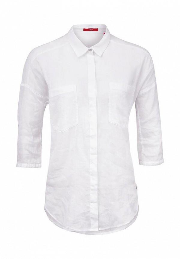 Рубашка s.Oliver (с.Оливер) 14.604.19.5686
