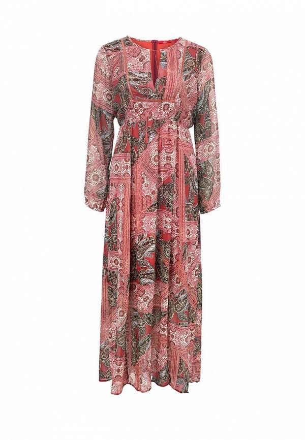 Летнее платье s.Oliver (с.Оливер) 14.604.81.8175