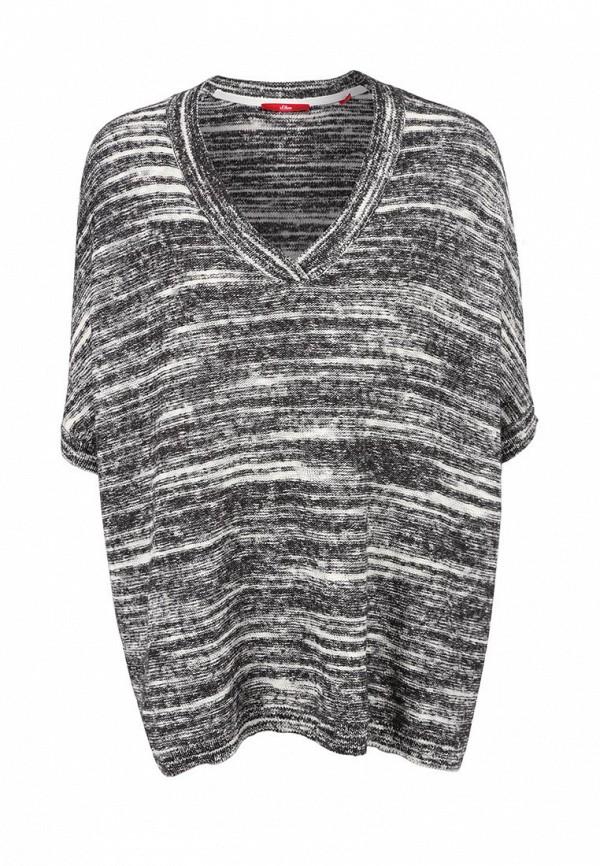 Пуловер s.Oliver (с.Оливер) 14.607.67.5902