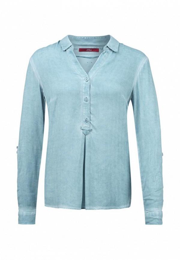 Рубашка s.Oliver (с.Оливер) 14.607.11.3704