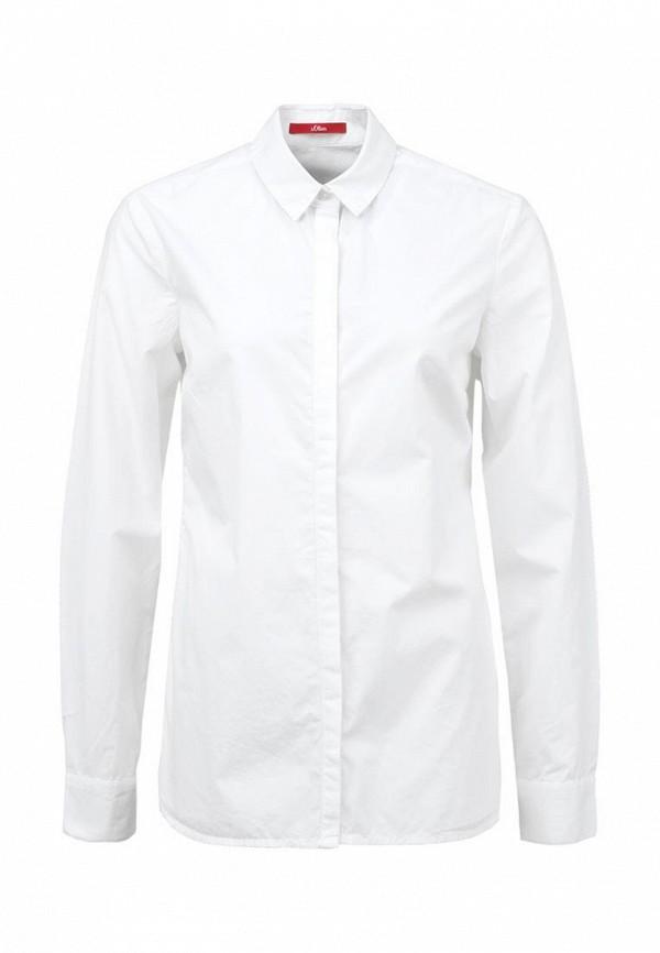 Рубашка s.Oliver (с.Оливер) 14.607.11.3922