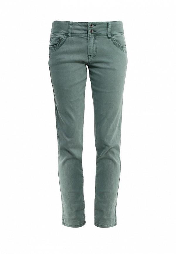 Зауженные джинсы s.Oliver (с.Оливер) 14.607.71.3753