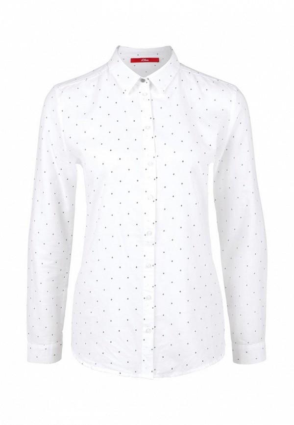 Рубашка s.Oliver (с.Оливер) 04.899.11.3703
