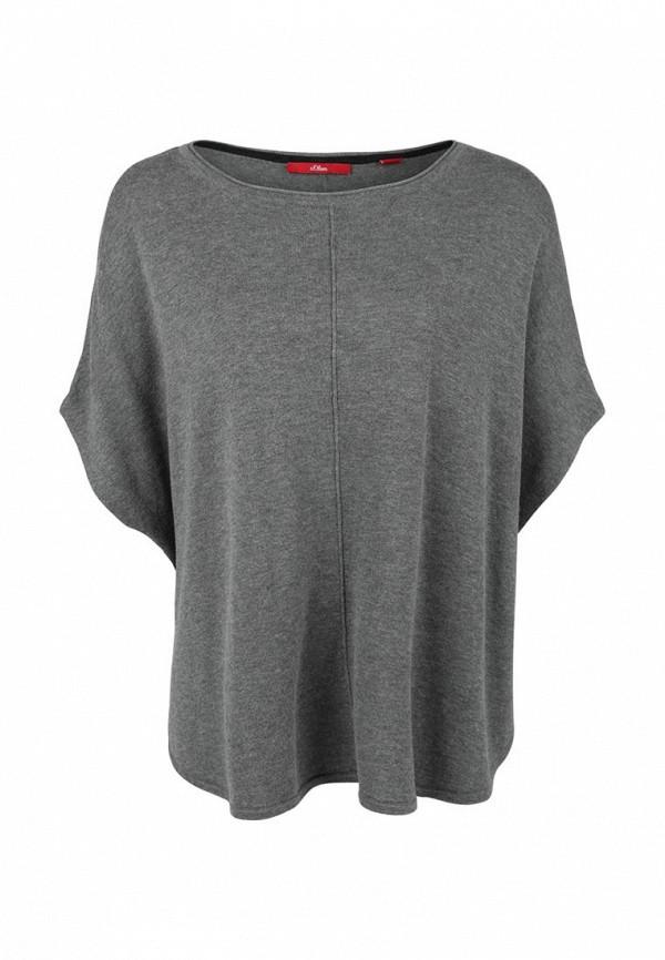 Пуловер s.Oliver (с.Оливер) 04.899.67.3173