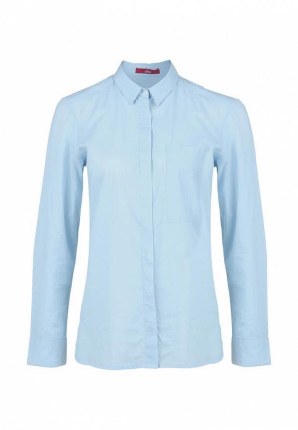Рубашка s.Oliver (с.Оливер) 14.608.11.3951