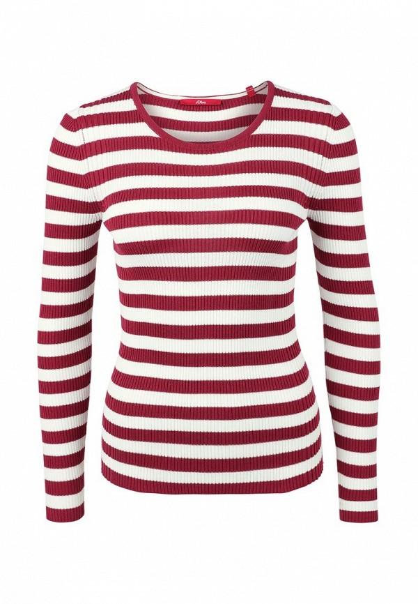 Пуловер s.Oliver (с.Оливер) 14.608.61.8105