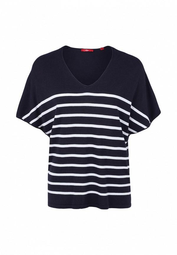 Пуловер s.Oliver (с.Оливер) 14.608.67.5753