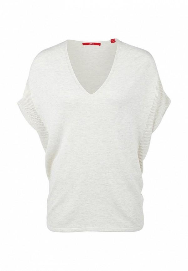 Пуловер s.Oliver (с.Оливер) 14.608.67.5764