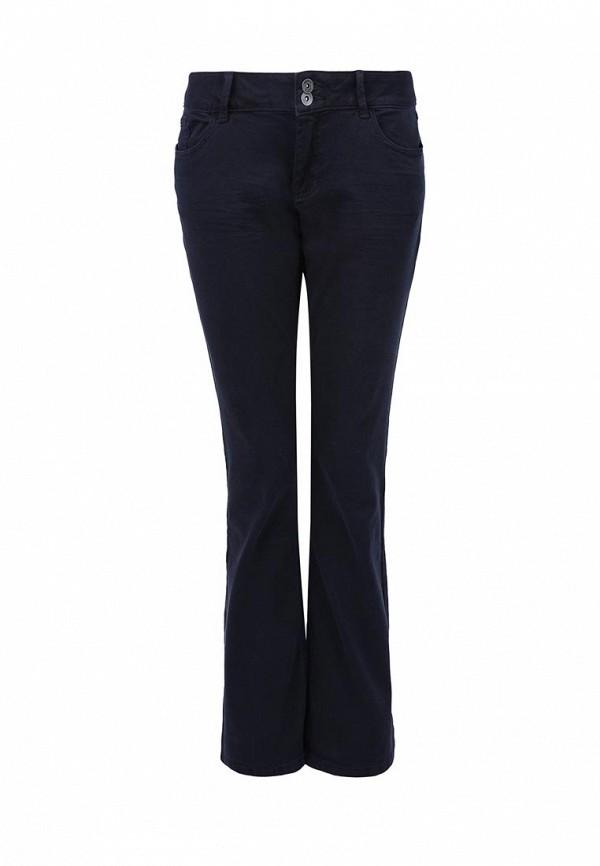 Широкие и расклешенные джинсы s.Oliver (с.Оливер) 14.608.73.5340
