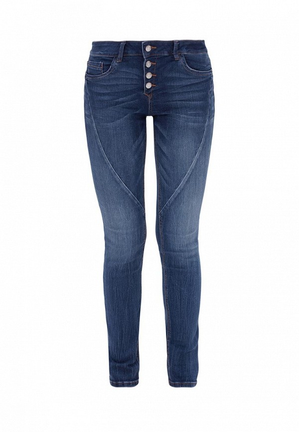 Зауженные джинсы s.Oliver (с.Оливер) 14.608.71.3193