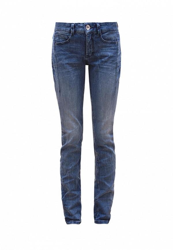 Зауженные джинсы s.Oliver (с.Оливер) 14.608.71.3737