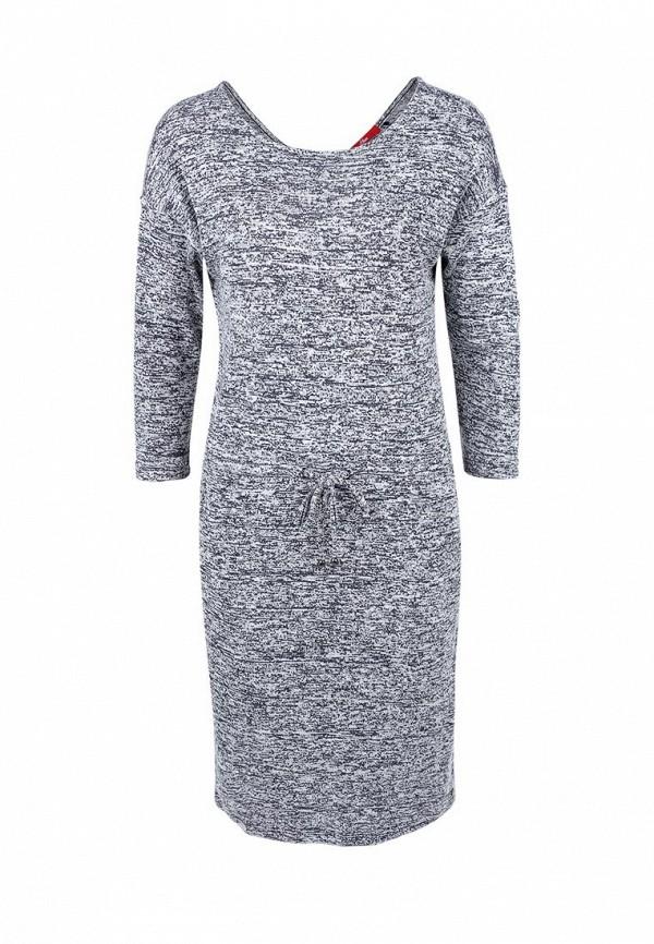 Платье-миди s.Oliver (с.Оливер) 14.608.82.5588
