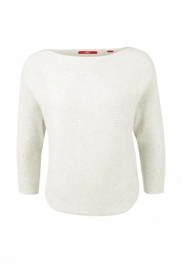 Пуловер s.Oliver (с.Оливер) 04.899.61.3727