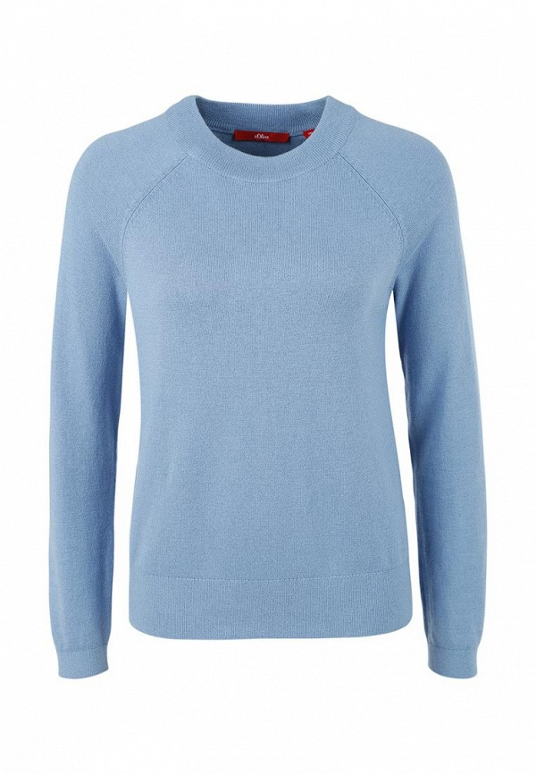 Пуловер s.Oliver (с.Оливер) 14.609.61.6683