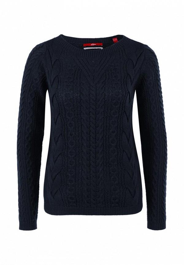 Пуловер s.Oliver (с.Оливер) 14.609.61.6827