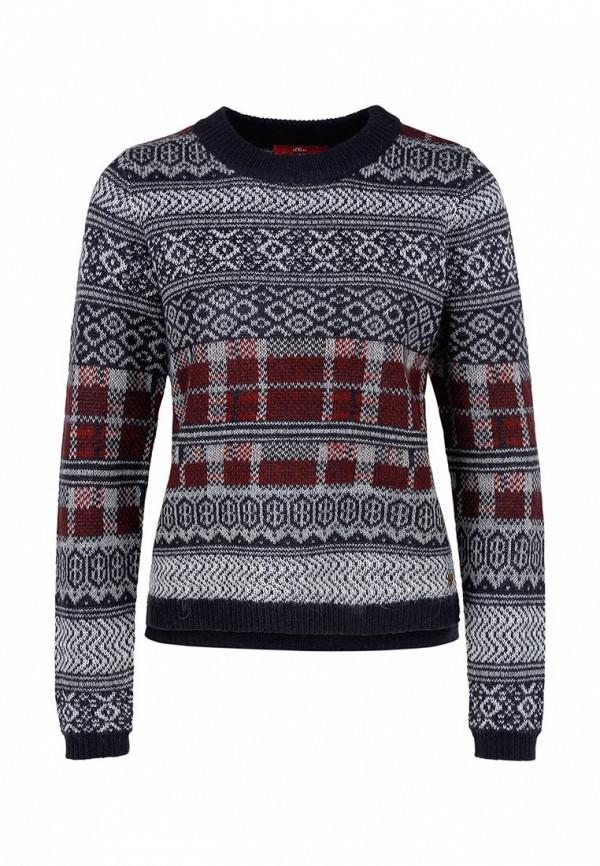 Пуловер s.Oliver (с.Оливер) 14.609.61.6790